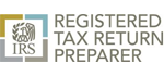 IRS Registered Preparer