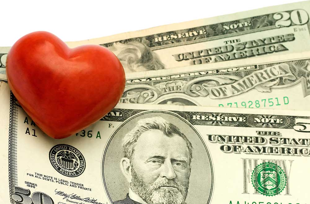 Personal Tax Deduction – Accounting for Charitable Contributions