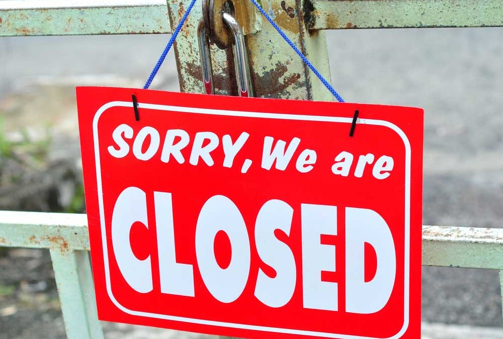 Closing a Business in Arizona & Tax Obligations