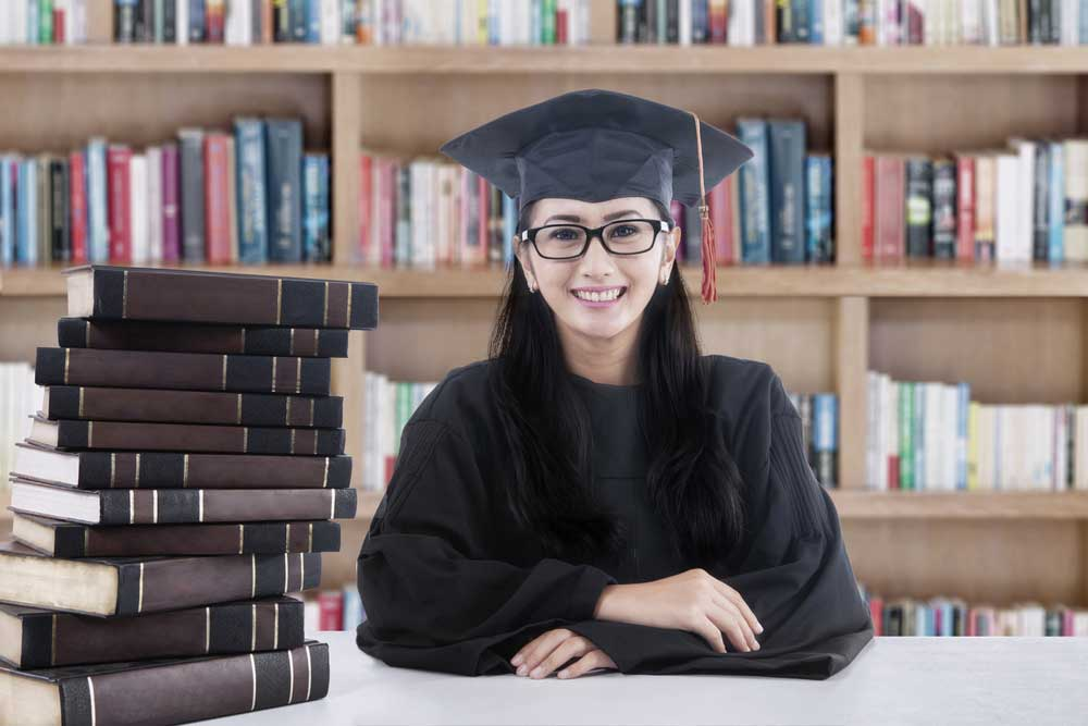 Youn College Graduate Student