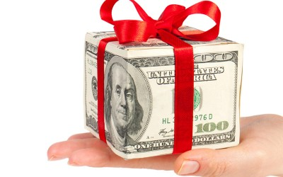 Benefit From Effective Gift Planning Today